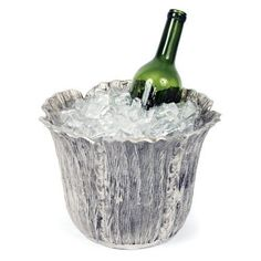 Wine Cooler and Ice Bucket