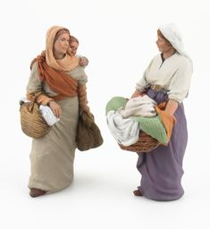 Figuras de Belén en resina policromada serie 12 cm. Christmas Nativity Scene, Christmas Carol, Christmas Crafts, Origami Easy, Origami Paper, Arte Quilling, Types Of Fire, Wood Joinery, Site Design