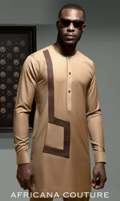2020 Cute Traditional Outfits for Men - Vincisjournal African Wear Styles For Men, African Shirts For Men, African Dresses Men, African Attire For Men, African Clothing For Men, Latest African Fashion Dresses, African Suits, African Style, Nigerian Men Fashion