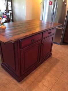 Amish Turned Leg Kitchen Island | Letu0027s Make A Kitchen | Pinterest |  Kitchens, Drawers And Doors