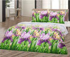 TOP Bavlněné povlečení IRIS 3D 220×200+2x70x90 Pohodlné TOP Bavlněné povlečení IRIS 3D 220×200+2x70x90 levně.Povlečení z Hladké bavlny. Pro více informací a detailní popis tohoto povlečení přejděte na stránky obchodu. 795 Kč NÁŠ TIP: Projděte si … Linen Bedding, Bed Linen, French Bed, Comforters, Blanket, Furniture, Home Decor, Linen Sheets, Bed Linens