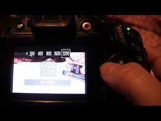 Canon Powershot SX40 HS: Step Twenty Six - Exposure Value and balancing light