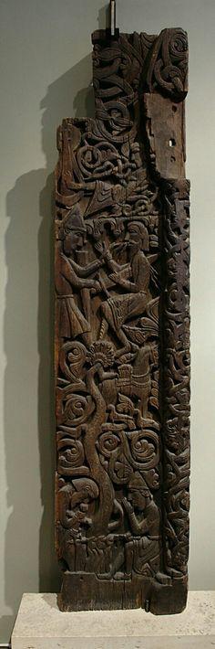 Hylestad stavkirke var en stavkirke i Setesdal som nå er forsvunnet. To portalplanker fra kirken er bevart og utstilt i Kulturhistorisk museum.