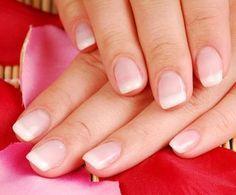 Cómo quitar las cutículas de las uñas