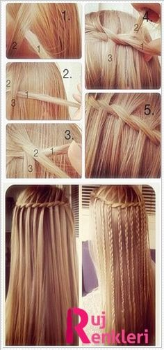 HAIR DESIGN...
