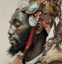 osep Tapiró Baró (1836 - 1913) was a Spanish painter known for his watercolor portraits of indigenous North-African people. (He is also known as José Tapiró y Baró)