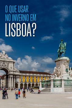 Lisboa é a cidade mais populosa do país e capital de Portugal, foi um dos destinos internacionais mais escolhidos para viagens pelos turistas brasileiros nos últimos anos. Saiba o que usar por lá durante o inverno!