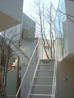 https://flic.kr/p/6cfKPJ   House Before House_Sou FUJIMOTO_03   Photo by Eduardo Pintos