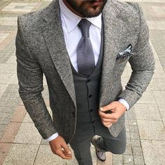 Men with Class