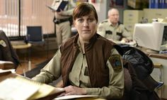 Fargo TV Show episode 4 On FX | Molly interviews the owner of the motel where Malvo stayed, and her son said that he left some tokens from the Lucky Penny.