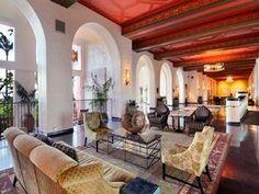 The Royal Hawaiian Hotel in Hawaii / Kohala Coast United States ...