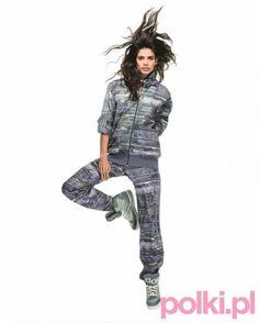 adidas Originals by Jeremy Scott - moda jesień 2014#polkipl