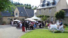 Réception de mariage Isabelle et Christophe Samedi 3 juin 2017 à la ferme Quentel Brest Gouesnou