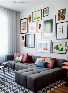 7 Smart Decorating Tricks To Make Your Low Ceiling Feel Higher
