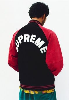 The Supreme Spring 2017 Collection Has an Obama Sweatsuit 80ec58250