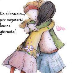 Italian Memes, Italian Phrases, Morning Inspirational Quotes, Good Morning Good Night, Say Hello, Vignettes, Disney Characters, Fictional Characters, Aurora Sleeping Beauty