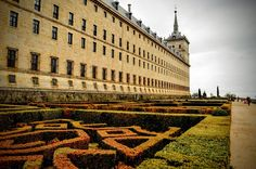 Foto de SAN LORENZO DEL ESCORIAL 2012 by Mariaifl Photography - Google Fotos