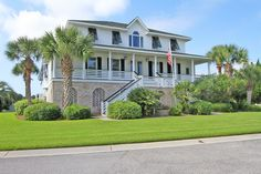 1 Intracoastal, Isle of Palms #dunesproperties #charleston #househunting #dreamhome #realestate