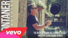 Ricardo Montaner - Se Desesperaba (El Carrito Azul)(Master Lujan Suono R...