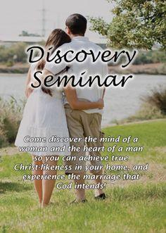 Discovery Seminar Ken Nair Phoenix AZ