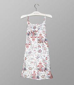 Vestido Matilda (anverso) de la colección Primavera Verano 2012 de Miss Valentina