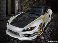 HONDA car review 2015 #Honda #S2000 by http://reviewcars2015.com