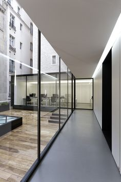 Gallery - Dior Men Paris / Antonio Virga Architecte + Dior Men Architecture Department - 8