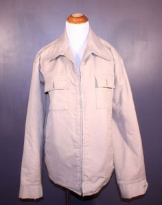 Vintage Sears jacket, men's size XL, available at our eBay store! $25