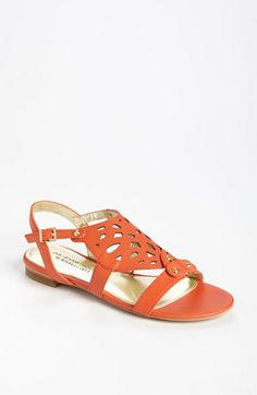 Julianne Hough for Sole Society London Sandal | Nordstrom