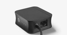 Google Chromecast is only as good as your Wi-Fi network. But now the company has a new ethernet adapter to fix that.