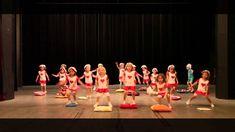 Bobři - Velký dětský karneval 2013