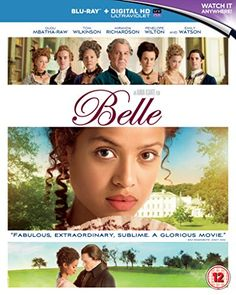 From 3.95 Belle [blu-ray]