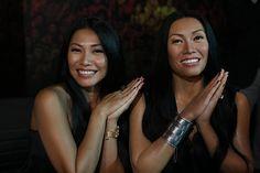 Anggun dévoile sa statue de cire au musée Madame Tussauds !