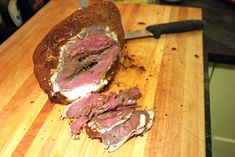 If you love pastrami and corned beef then you need to try this recipe. Making pastrami with beef heart is not only simple - it's delicious.