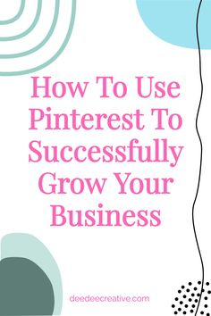 Have you ever wondered how to use Pinterest to successfully grow your business? Pinterest now has more that 475 million monthly active users. So, NOW is the time to market your business on Pinterest. There IS a market out there for your products or services. Want to learn more? Work From Home Business, Growing Your Business, Business Tips, Online Business, Virtual Assistant Services, Pinterest For Business, Pinterest Marketing, Being Used, Entrepreneurship
