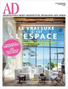 AD n°118, juillet-août 2013