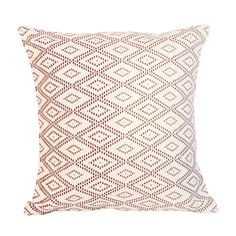 Shop Sustainable Threads  Philadelphia Lounge Decorative Pillow at ATG Stores. Browse our decorative pillows, all with free shipping and best price guaranteed.