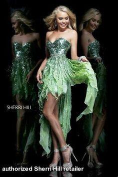 Sherri Hill - 1922