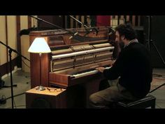 Chilly Gonzales - Composing Solo Piano II - Part 1