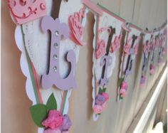 Items similar to Handmade Banner - Custom made - GO GREEN - Name Pennnant Banner Happy Birthday Baby Shower Bridal Shower Tea Party on Etsy Name Banners, Party Banners, Green Name, Happy Birthday Baby, Bachelorette Gifts, Tea Party Bridal Shower, Christmas Gifts For Her, Bridal Gifts, Garland