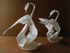Nguyen-Hung-Cuong Nguyen Hung, Vietnam, Origami, Contemporary Art, Paper, Dyi, Dreams, Inspiration, Biblical Inspiration