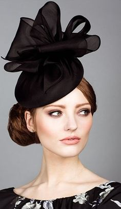 can I wear my fascinator on the left side - Google Search