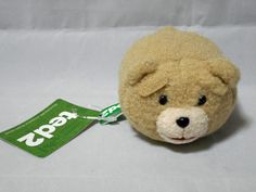 ted2 Bean bag style Plush (Smile) Japan #KCompanyInc