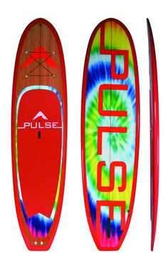 Pulse SUP Paddleboard | Model: The Logie 10'4""