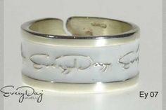 #anello #bianco #rings #white #silver   www.fashiongoldgioielli.com  $109