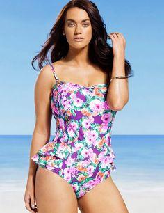 Plus Size Swimwear & Beachwear (3)
