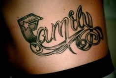 Tattoos on Pinterest | Polynesian Tattoo Designs, Family Tattoo ...