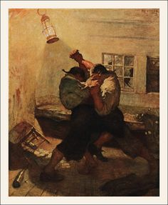 n c wyeth | Treasure Island. Ill. N. C. Wyeth. - Book Graphics