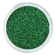 SHIMMERIZE - EMERALD GREEN 1/2 OZ.