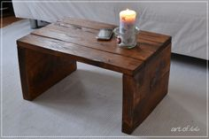 coffee table - Cochtisch